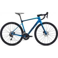 Giant Defy Advanced Pro 3 2020 chez Val De Loire Vélo Tours et Blois Taille XS