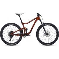Giant Trance Advanced Pro 29 2 2020, VTT all-mountain à Val De Loire Vélo Taille S