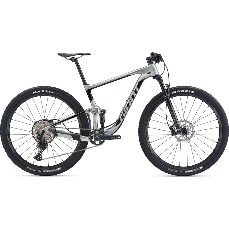 Giant Anthem Advanced Pro 29 2 2020, VTT XC à Val De Loire Vélo Taille S