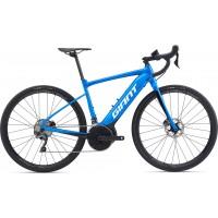 Giant Road E+ 1 Pro 2020 - Vélo  électrique chez Val De Loire Vélo Taille XS
