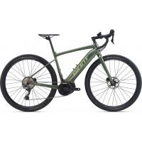 Giant Revolt E+ 2020 - Gravel électrique chez Val De Loire Vélo Tours Taille XS