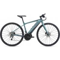 Liv Thrive E+ 2 Pro 2020 - Vélo électrique chez Val De Loire Vélo Taille XS