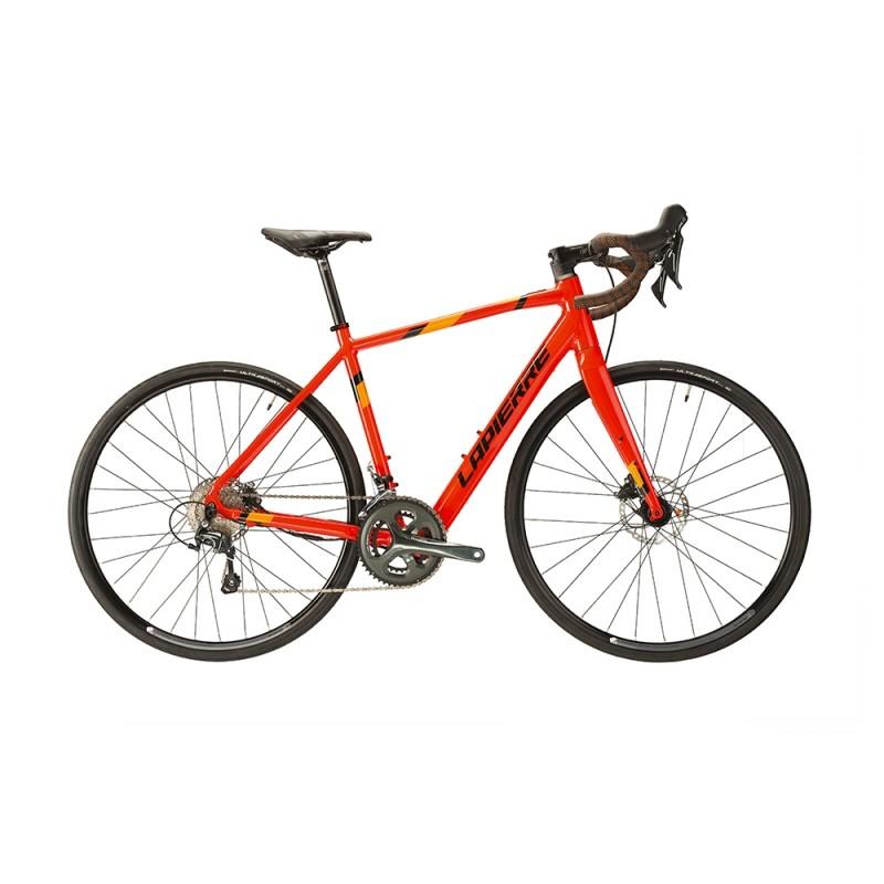 Lapierre Esensium 300 2020 - VAE - Val de Loire Vélo Tours-Blois Taille M