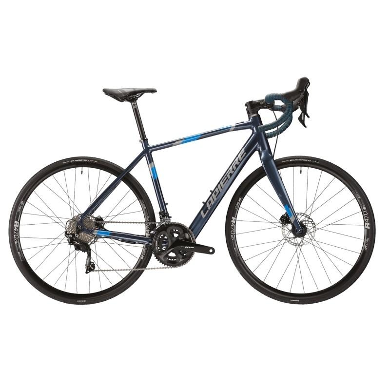 Lapierre Esensium 500 2020 - VAE - Val de Loire Vélo Tours-Blois Taille M