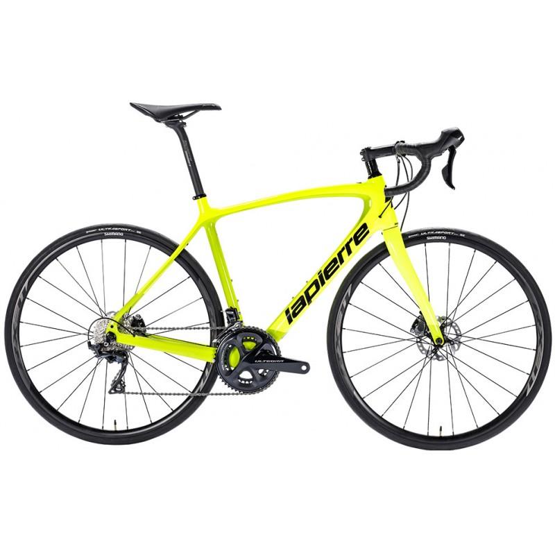 Lapierre Esensium 600 2018 - VAE - Val de Loire Vélo Tours-Blois Taille L