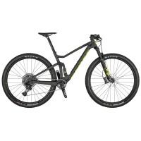 Scott VTT Spark RC900 Comp 2021 chez Val de Loire Vélo Taille S