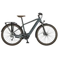 Scott Sub Active eRIDE Men 2021 Vélo électrique chez Val de Loire Vélo Taille S