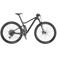 Scott VTT Spark RC900 Team 2021 chez Val de Loire Vélo Taille S