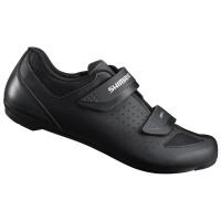 Shimano Chaussures RP100 - Val de Loire Vélo Tours-Blois Couleur Noir Taille 46