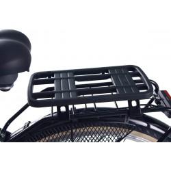 Fulcrum paire de roues Racing 6 DB noir