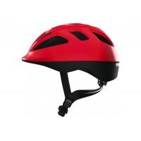 Abus Casque Smooty 2.0 - Val de Loire Vélo - Tours Blois Taille M Couleur Rouge