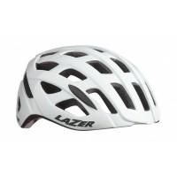 Lazer Tonic - Val de Loire vélo Tours-Blois Taille L Couleur Blanc