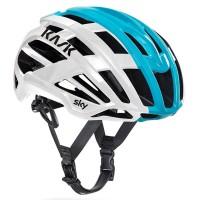 Casque Route Kask Valegro team Sky - Val de Loire Vélo Tours-Blois