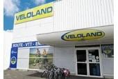 Véloland Blois